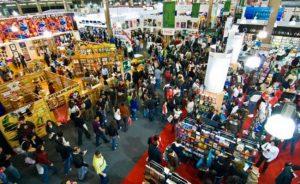 """¡Visitá la """"Feria Internacional del Libro"""" en YouTube!"""