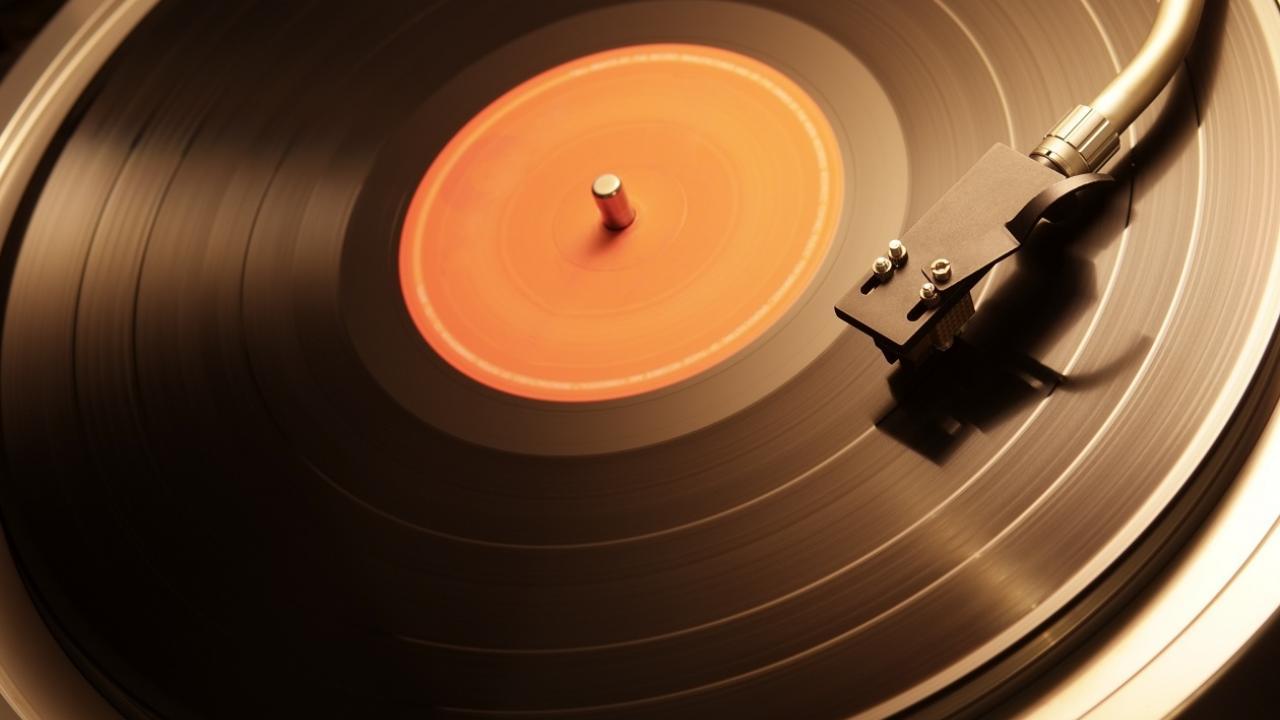 Mirá estos discos que se publicaron un día como hoy - Radio Cantilo
