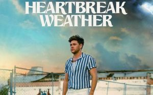 "#PaladarPop: ""Heartbreak Weather"" de Niall Horan"