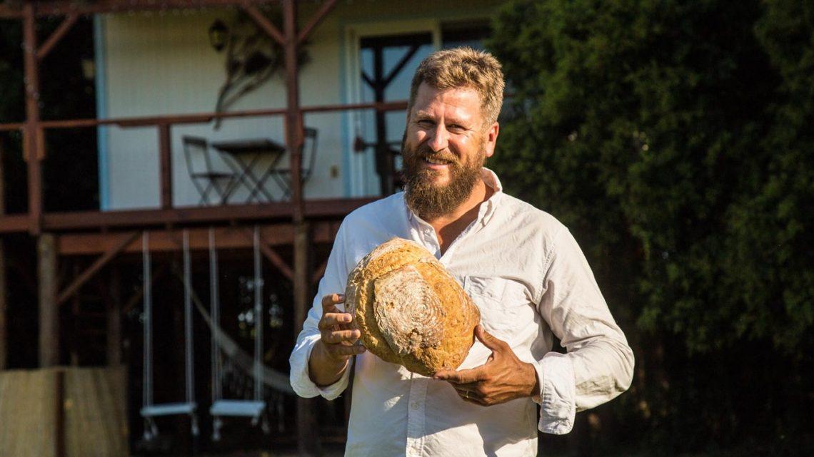 """Los secretos detrás de la """"Masa Madre"""" y cómo podés especializarte vos también en la panadería - Radio Cantilo"""