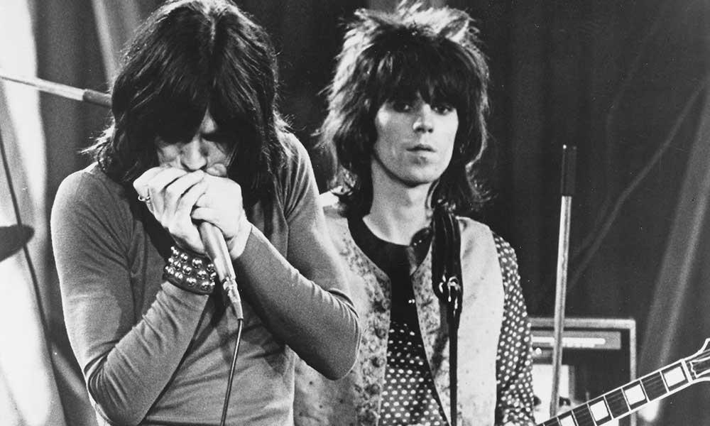 #UnReciParaVerEnCasa: The Rolling Stones Rock and Roll Circus - Radio Cantilo