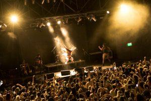 Telón cerrado para la música en vivo: ¿cómo resistirán los trabajadores de la industria?