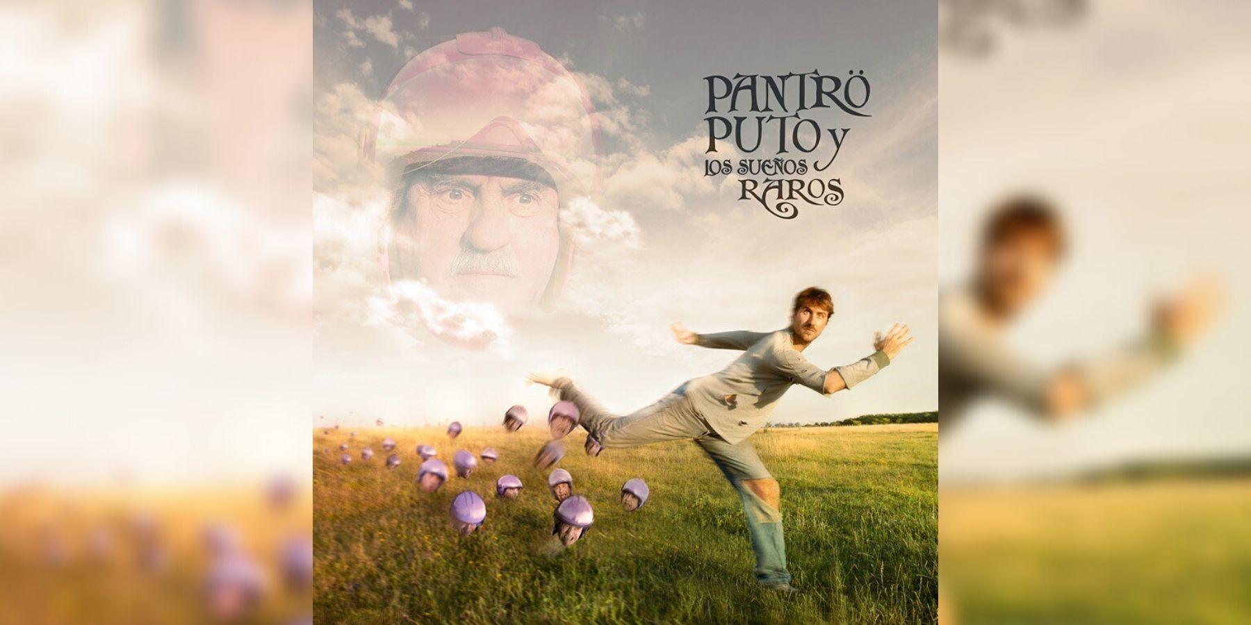"""Especial """"Artista del Mes"""": Pantrö Puto y los Sueños Raros - Radio Cantilo"""