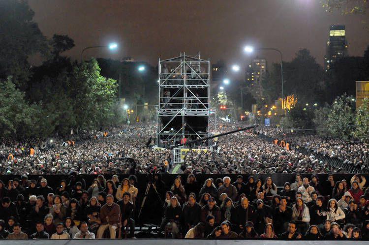 #UnReciParaVerEnCasa: Puentes amarillos, Aznar celebra la música de Spinetta - Radio Cantilo