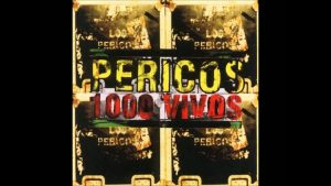 """#DiscosEnCuarentena: """"1000 vivos"""", Los Pericos"""