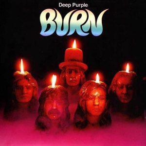 "#DiscosEnCuarentena: ""Burn"", Deep Purple"