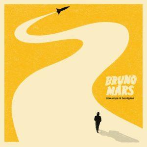 "#DiscosEnCuarentena: ""Doo-Wops & Hooligans"", Bruno Mars"