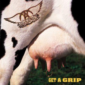 Get a Grip, el disco que le hizo frente al grunge