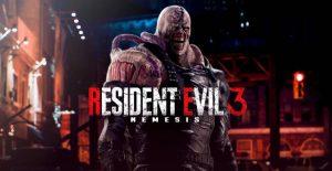 Resident Evil 3: Una remake que dejará sin palabras a los fanáticos de la saga