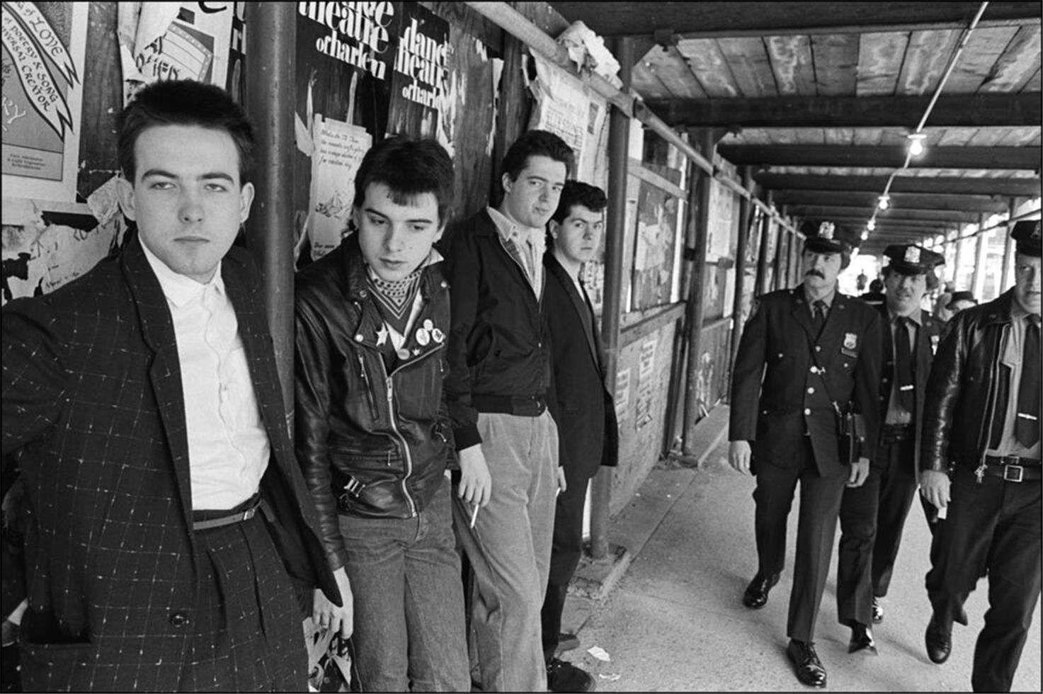 Seventeen Seconds cumple 40 años - Radio Cantilo