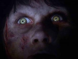 Cuentos Relatados a la Hora de las Brujas: El exorcista