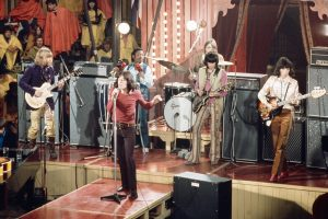 #UnReciParaVerEnCasa: The Rolling Stones Rock and Roll Circus