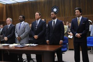 ¿Qué podés ver hoy? American Crime Story: The People v. O.J. Simpson