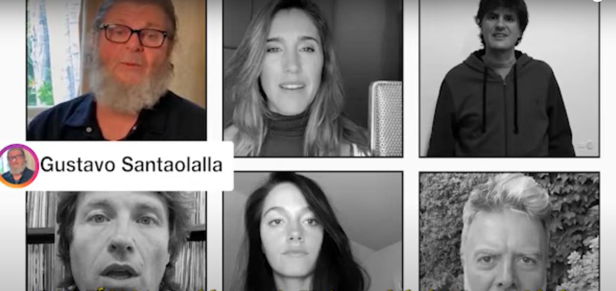 Mirá el video que explica la crisis que vive la industria de la música - Radio Cantilo