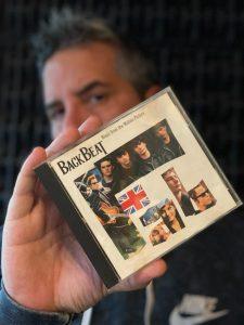 """La puesta en valor de la """"Backbeat"""" Band"""