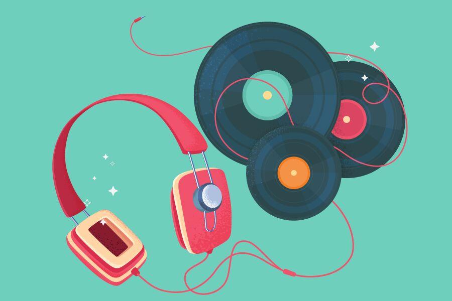 Noticias musicales en Hagan Correr La Voz - Radio Cantilo