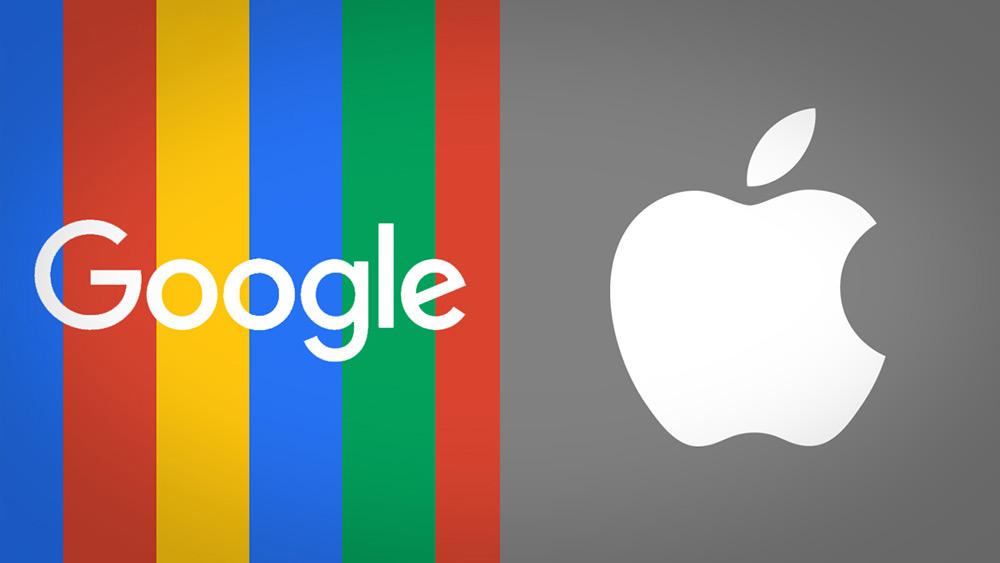 Apple y Google trabajan en una app para combatir el Coronavirus - Radio Cantilo