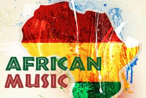 "Playlist Especial: ""Bandas Africanas"""
