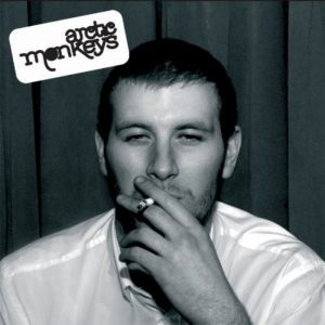 "#DiscosEnCuarentena: ""Whatever People Say I Am, That's What I'm Not"", Arctic Monkeys"