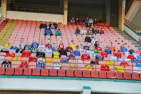 Argentinos del fútbol: elijan su equipo Bielorruso