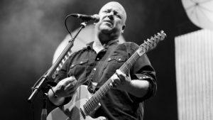 El líder de Pixies cumple 55 años