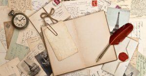 El género epistolar y las cartas que inspiraron grandes historias