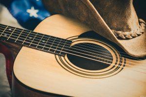 Lado B de la música: las reglas del Country