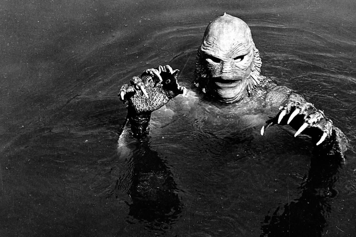 Universal prepara otra película con uno de sus monstruos - Radio Cantilo