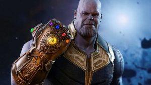 El perfil psicológico de Thanos