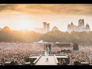#UnReciParaVerEnCasa: Billie Eilish en el Music Midtown 2019