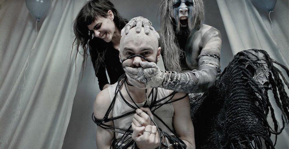 Lo nuevo de Igorrr: espiritualidad y distorsión - Radio Cantilo