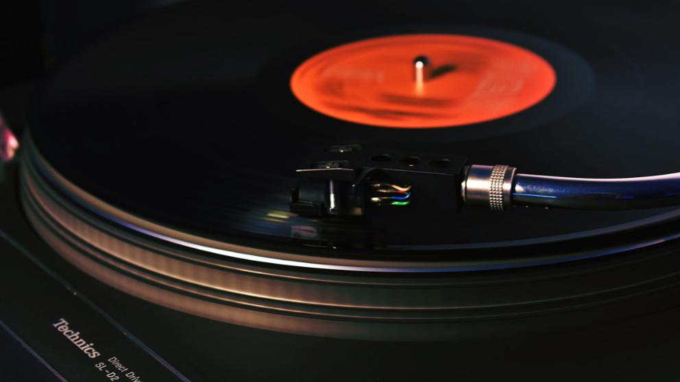 #DiscosEnCuarentena – Los elegidos de nuestros oyentes (1° Parte) - Radio Cantilo
