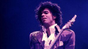 Alexis Valido y la pasión inquebrantable por Prince