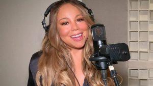 """""""Números redondos"""": Una fábrica de éxitos llamada Mariah Carey"""