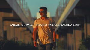 Escuchá este cover electrónico de un clásico de Jarabe de Palo