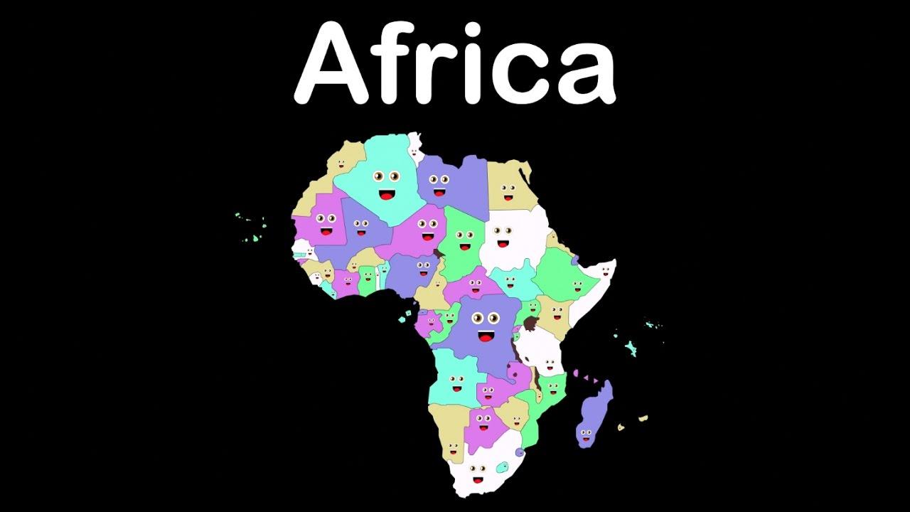 """Playlist Especial: """"Bandas Africanas"""" - Radio Cantilo"""