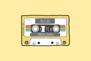 Mixtapes: canciones tristes para sentirte mejor