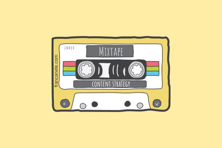 Mixtapes: canciones tristes para sentirte mejor - Radio Cantilo