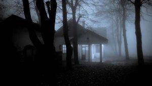 Lo normal es paranormal: una casa que no era lo que aparentaba