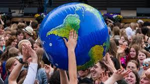 En el 2020, ¿el planeta respiró? Día mundial de la tierra