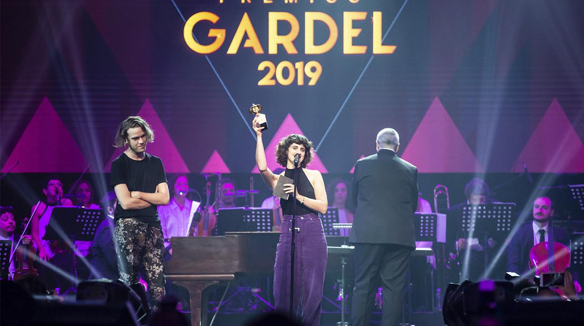 Comenzó la votación para elegir los nominados a los Premios Gardel 2020 - Radio Cantilo