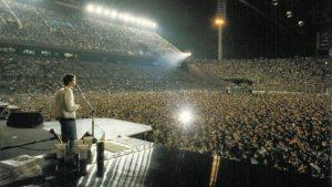 #UnReciParaVerEnCasa: Queen en Argentina