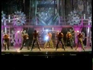 #UnReciParaVerEnCasa: Madonna – Blond Ambition World Tour