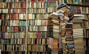 El desafío de las librerías para no perder ventas en tiempos de cuarentena