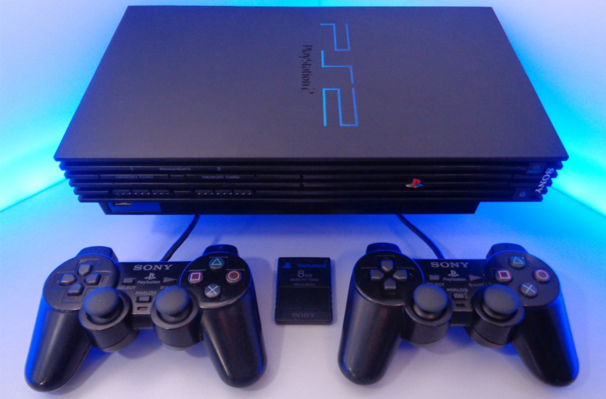 """""""Números Redondos"""": Un repaso por los 20 años de la PlayStation 2 y todos sus hitos - Radio Cantilo"""