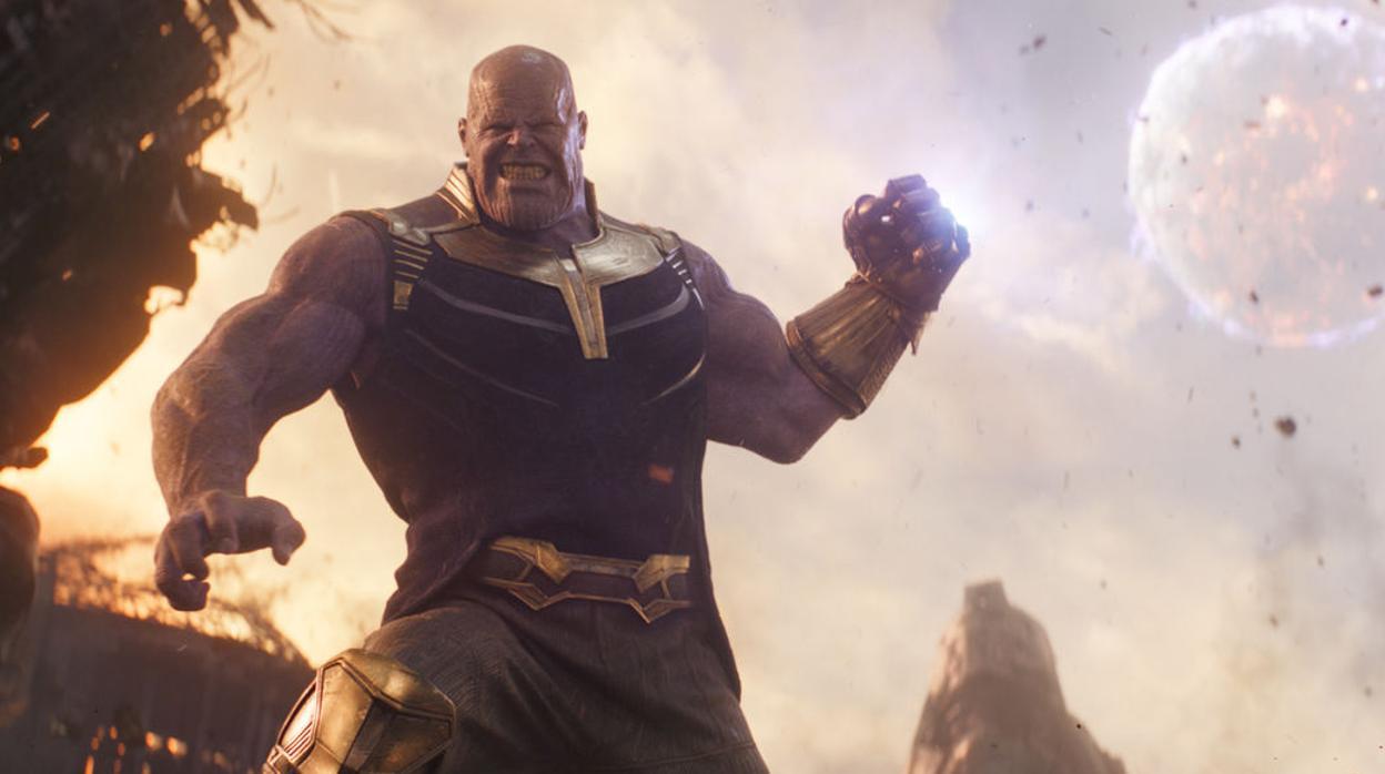 El perfil psicológico de Thanos - Radio Cantilo