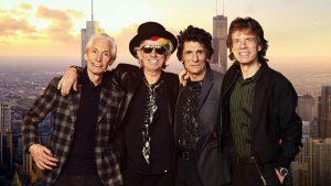 SONAR con The Rolling Stones, Jessie Ware, The Killers, Ale Zurita & Pedro Bulgakov