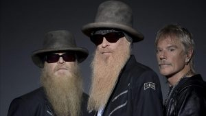 Anécdotas Imprecisas del Rock: ZZ Top