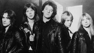 Iron Maiden, 40 años sacudiendo al mundo