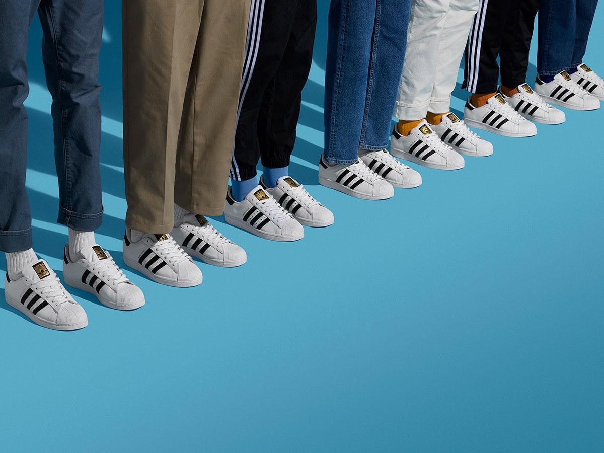 ¿Cuál es la relación entre las Adidas Superstar y los Run-D.M.C.? - Radio Cantilo
